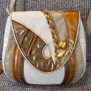 Vintage Sharif Designer Handbag
